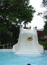 Adventure Island Wasserpark in Tampa Rutschen