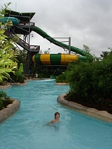 Aquatica Floating River