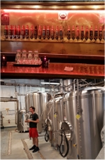 Brauerei in Orlando