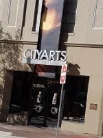 City Arts Museum