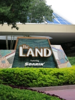 The Land - Soarin in Epcot