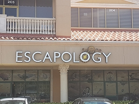 Escapology Escape Room Orlando
