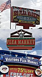 Flohmärkte in Orlando