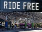 kostenlose Busse in Orlando
