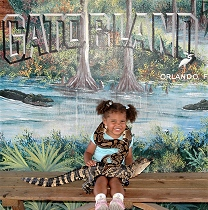 Gatorland Photos