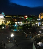 Kostenlos in Orlando - Diseny Springs