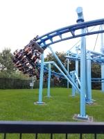 Legoland Achterbahn