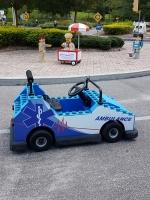 Legoland Führerschein