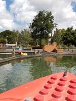 Legoland Bootsfahrt