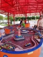 Legoland Wasserpark Kinderwelt