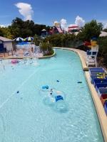 Legoland Wasserpark River