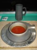 Medieval Dinner Vorpeise