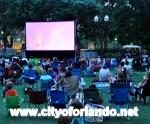 Lake Eola - kostenlose Movies