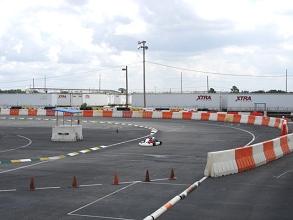 Orlando Kart Center