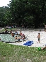 Rock Springs Kinderbereich