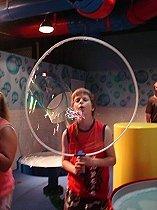 Wonderworks Seifenblasenfabrik