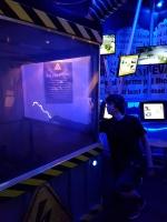 Wonderworks Elektrizität