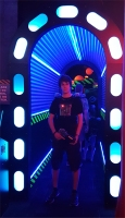 Wonderworks Lasertag