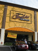 World of Chocolate Orlando